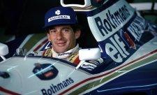 Před čtvrt stoletím zahynul legendární Ayrton Senna