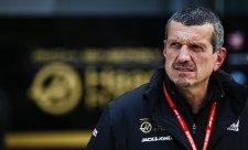 F1 by neměla být pouze o pneumatikách, zlobí se Steiner