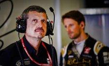 Haas nemá problém s pneumatikami Pirelli