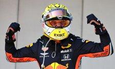 Verstappen vyhrál šampionát ve voze LMP2