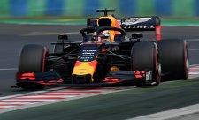 Verstappen výrazně vylepšil traťový rekord