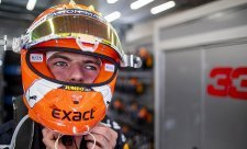 Verstappen si na Ferrari nevěří