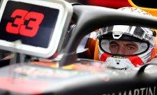 Hrozí Verstappenovi ztráta pole position?