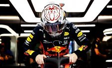 Red Bull v sobotu očekávání nepotvrdil