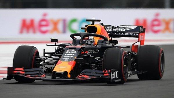 Verstappen přišel o pole position