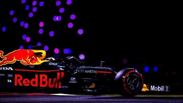 Verstappen se dostal na limit