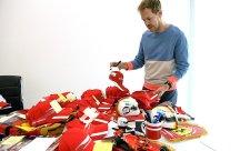 Vettel je u Ferrari nadále číslem 1