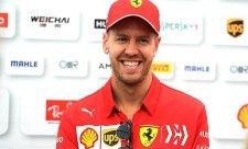 Vettel by mohl být novým prezidentem FIA