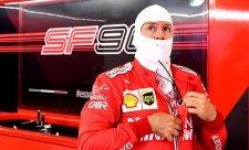 Vettel i napřesrok bude závodit za Ferrari