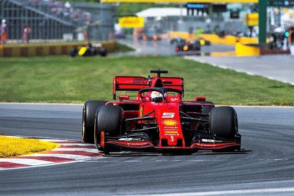 Podle Rosberga si Vettel penalizaci zasloužil