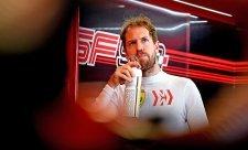 Nejvíce zlobili Vettel a Ricciardo