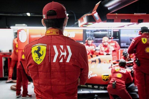 Vettel neví, zda zůstane ve F1