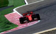 Ferrari se předloni vydalo nesprávným směrem
