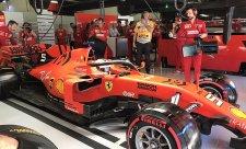 Ferrari zná příčinu letošních problémů