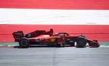 Dva závody v Rakousku a další na nových okruzích