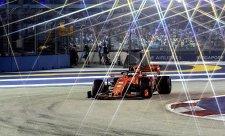 Vyhrál Vettel, ale účel světil prostředky