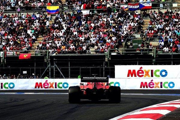 Vettel neudělal nic špatně a stejně prohrál
