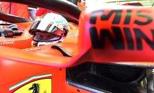 Vettel zůstal nepotrestán
