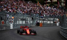 Ferrari vyjede už osmého února