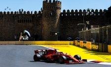 Vettelovi citelně chyběl tahoun