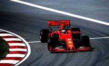 FIA údajně zkoumá palivový systém Ferrari