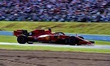 Ferrari utnulo třináctileté čekání