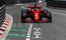 Vettel by své sezoně dal pět z deseti