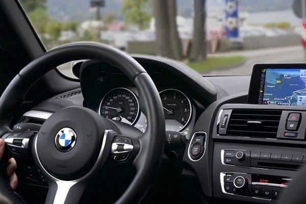 Je čistý volant opravdu čistý?