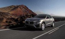 Maserati to zkouší se speciální edicí Levante