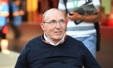 Frank Williams dceři věří