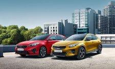 Plug-in hybridy Kia dorazí na český trh