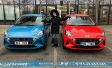 Hyundai bude přinášet Radost dětem