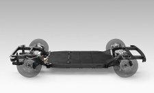 Skateboard zvýší pohodlí cestujících