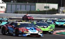 Mičánek Motorsport veze z Misana vítězství