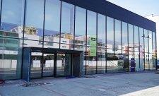 Auto Palace dokončuje nové dealerství Volvo