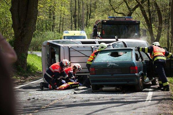 Agresivita na silnicích má na svědomí 40 procent obětí