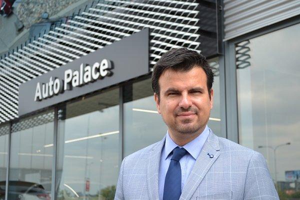 Tomšů posílí vedení Auto Palace