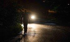 Chodcům noc vůbec nesvědčí