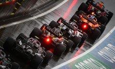 F1 zveřejnila čísla sledovanosti