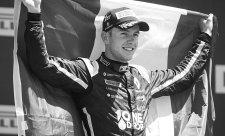 FIA zveřejnila zprávu o vyšetřování Hubertovy nehody