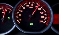 Rakušané budou raději jezdit pomaleji