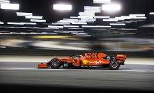 F1 nebude závodit ani v Bahrajnu a Vietnamu