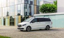Elektrický minivan zvládne 400 kilometrů