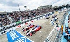 Formuli E čeká šest závodů v devíti dnech