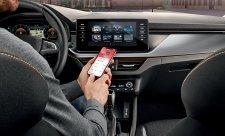 Škoda Auto používá už jen jedinou mobilní aplikaci
