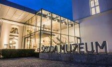 Automobilová muzea se otevírají