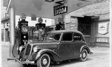 Před sto lety vznikl první škodovácký servis