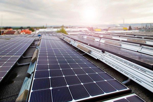 Škoda Auto má fotovoltaickou elektrárnu