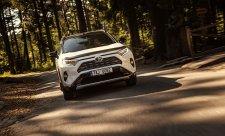 Toyota udržela čtvrtou příčku na trhu