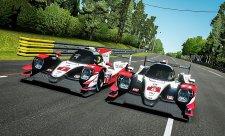 Le Mans se stěhuje do virtuálního světa